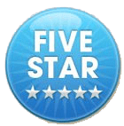 5 Star Testimony Reviews
